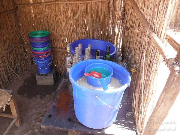 Wino z liści herbaty - alkohol z Malawi