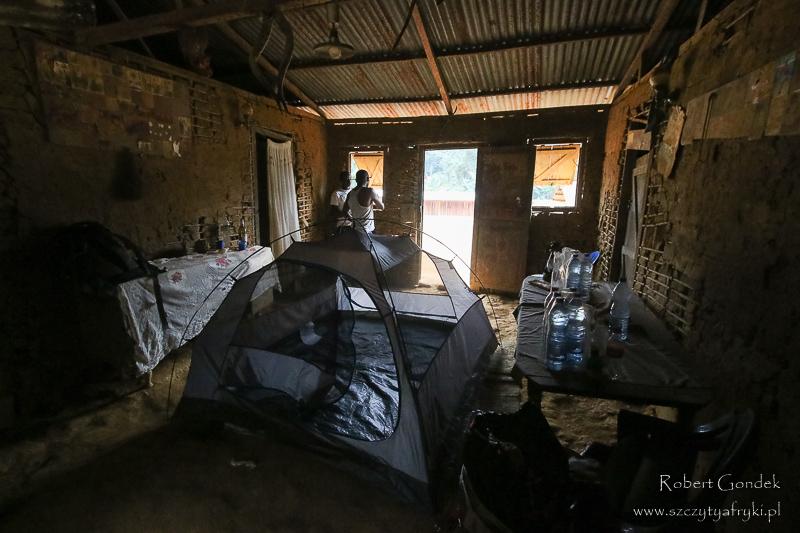 Noclegi w Gabonie