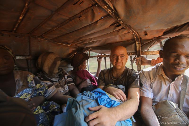 Transport w Gabonie