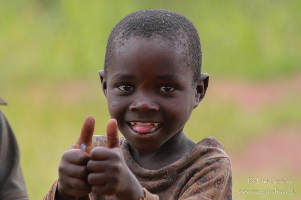 Burundi - zdjęcie do artykułu