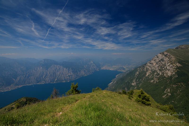 Jezioro Garda - Włochy
