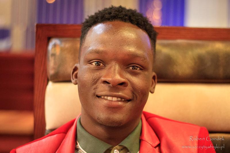 Try – Andre Moffat – utalentowany piłkarz z Zimbabwe