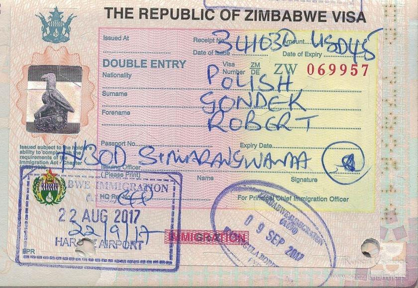 Wiza Zimbabwe